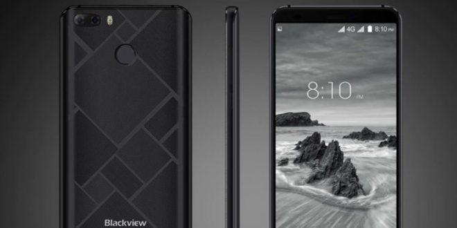 100 dolláros mobilt villantott a BlackView