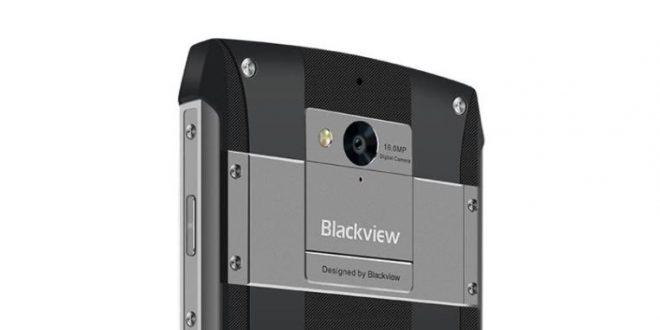 Blackview BV8000 Pro – Masszív strapamobil 6 GB RAM-mal