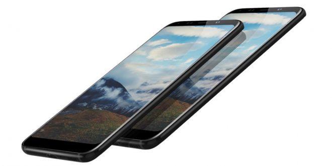 Bluboo S8 – Akcióban a duál kamerás Galaxy S8 hasonmás