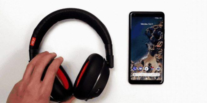 Egyetlen érintéssel párosíthatók lesznek a Bluetooth fülhallgatók Androidon