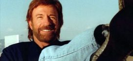 Hamarosan megjelenik Chuck Norris mobiljátéka