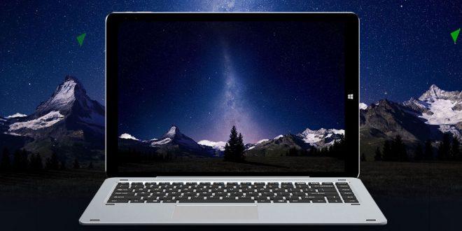 Chuwi tablet és notebook akciók