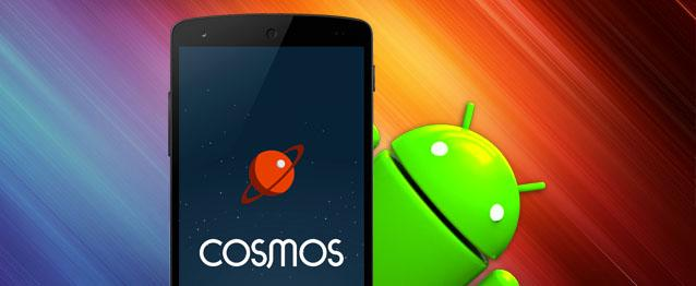 cosmos-android