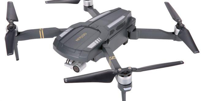 Drónok és egyéb távirányítós kütyük akcióban