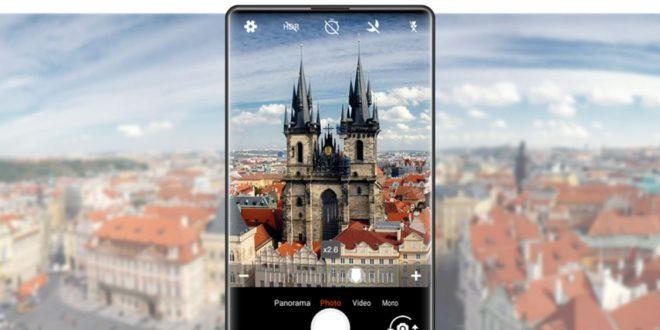 Doogee Mix – Akcióban a különleges kínai mobil