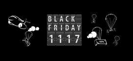 Edigital Black Friday 2017 – Újabb akciók derültek ki!