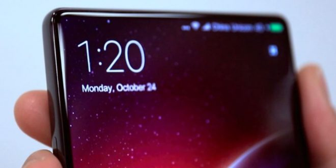 Vörösben is gyönyörű az Elephone S8