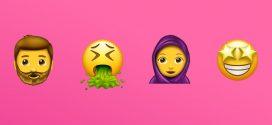 56 új emoji érkezik Androidra