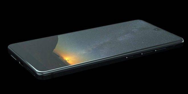 Itt az Essential Phone, az Android atyjának különleges csúcsmobilja