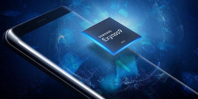 Bemutatták a Samsung Galaxy S9 processzorát, az Exynos 9810-et