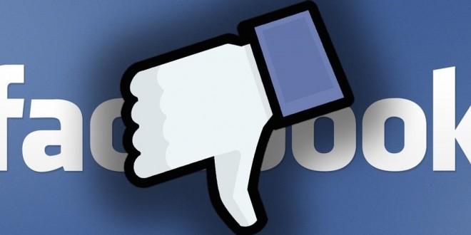 Jön a Dislike gomb a Facebookra, de nem úgy, ahogy vártuk