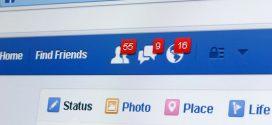 Átszabja a Facebook az értesítéseket