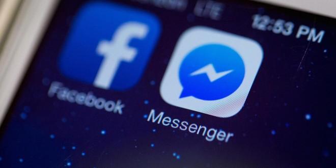 Tele lesz játékokkal a Facebook Messenger