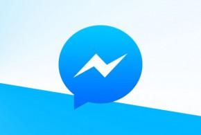 Teljesen megújul a Facebook Messenger