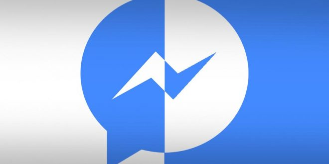 Eleged van a Messengerből? Nemrég frissült a Lite verzió!