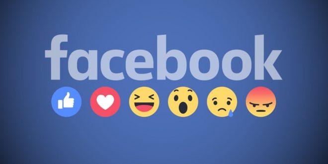 Többet érnek a reakciók a lájkoknál a Facebookon