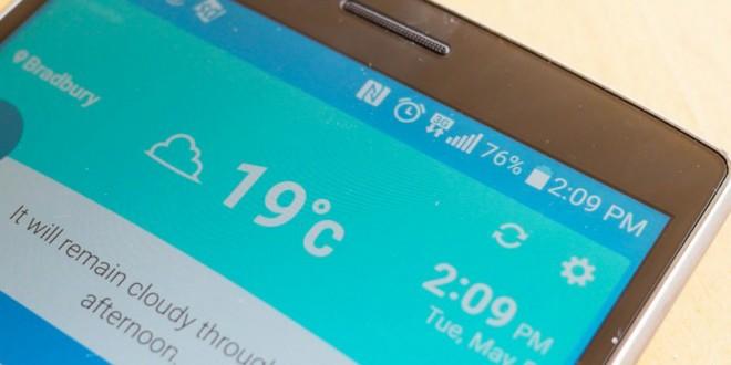 Típushibák – Így orvosolhatod az LG G4 Wifi problémáit