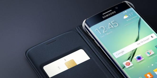 Samsung Galaxy S6 Edge kiegészítők – Biztonság és kényelem a középpontban
