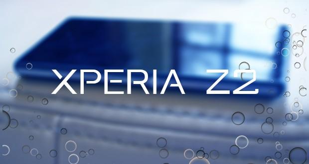 Sony Xperia Z2 teszt – szamurájkard