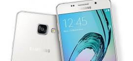 Tesztprogram buktatta le az új Samsung Galaxy A5 (2017)-et