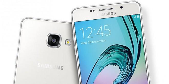 Elindult a Nougat frissítés a Samsung Galaxy A5 (2016)-ra