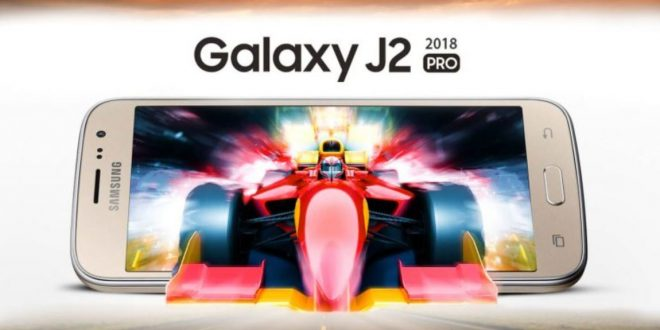 5″-os Super AMOLED kijelzővel debütált a Galaxy J2 Pro (2018)