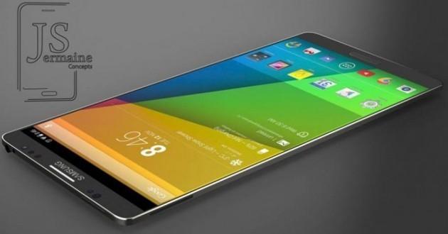 A Samsung Galaxy Note 6-ot nem érinti majd a Note 5 problémája