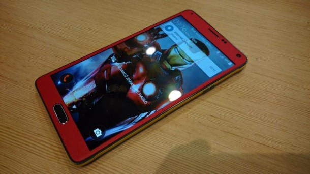 galaxy-note-4-iron-man