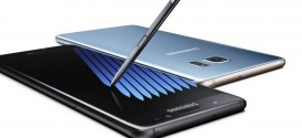Újra megjelenhet a Galaxy Note 7