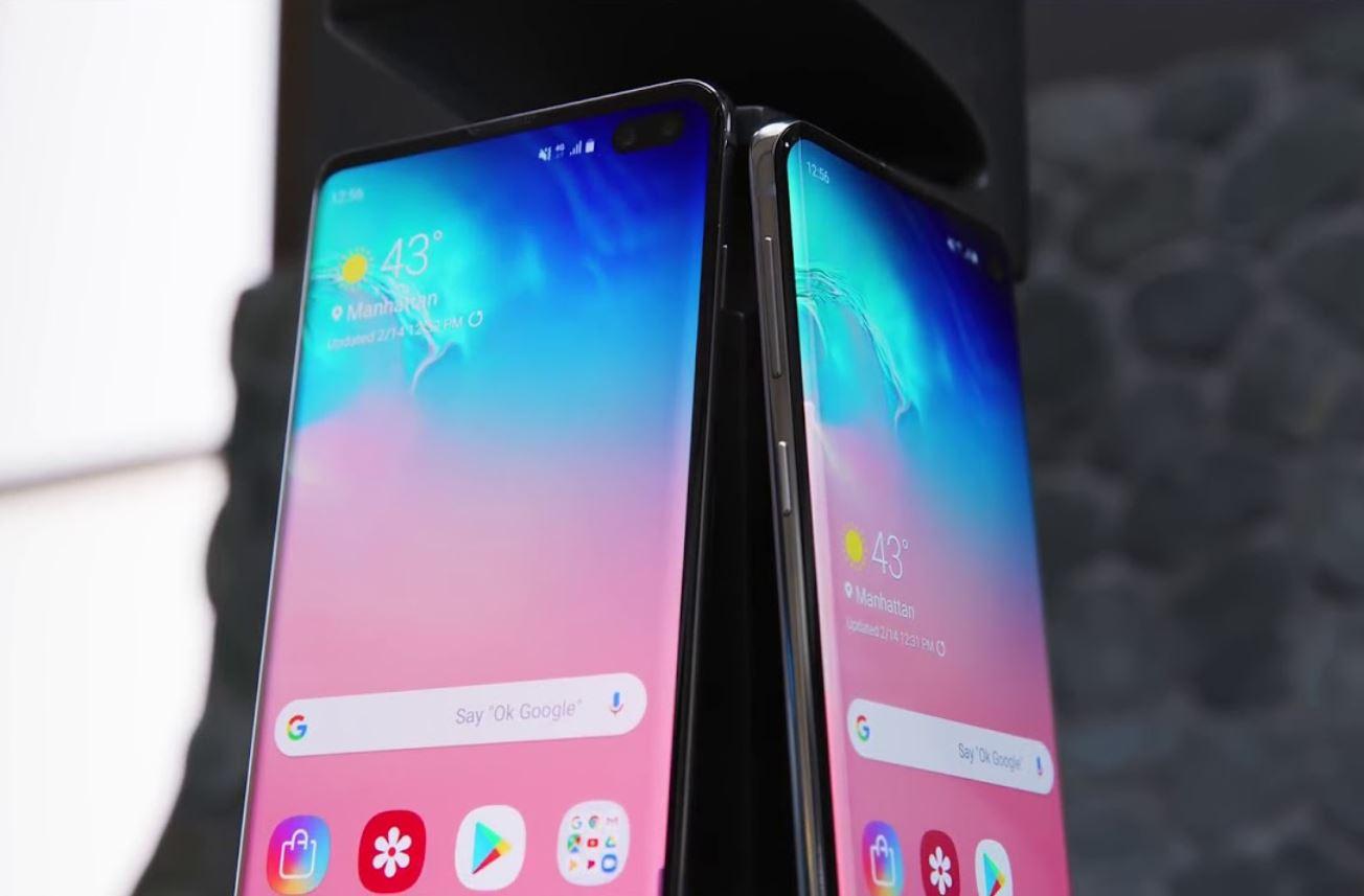 A Samsung váratlanul visszavonta a Galaxy S10 modellek Android 11-es frissítését