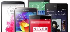 Ezért nem kap egy rakat korábbi csúcsmobil Android 7.0-t