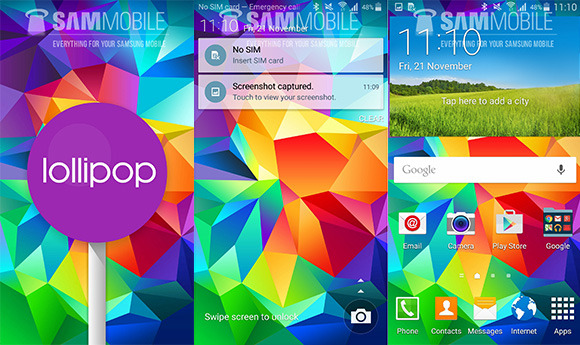 galaxy-s5-lollipop-frissites