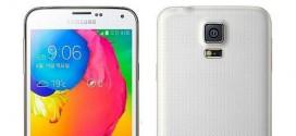 Megindult a Samsung Galaxy S5 Mini Android 6.0 frissítése