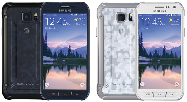 Lebukott a Samsung Galaxy S6 Active