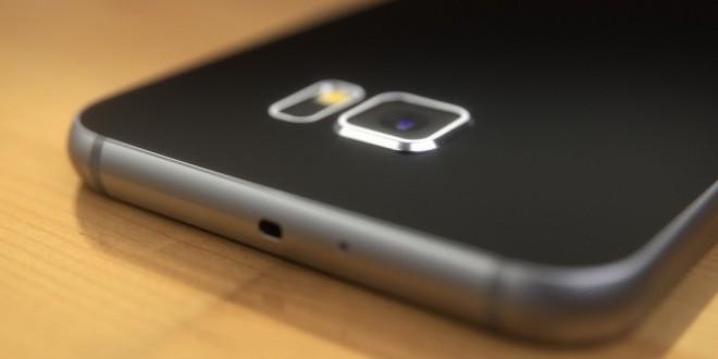 Profi kamerával érkezhet a Samsung Galaxy S6
