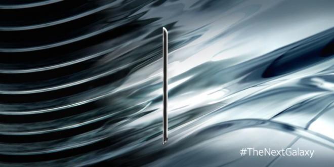 Hivatalos kedvcsináló képeken a szupervékony Galaxy S6