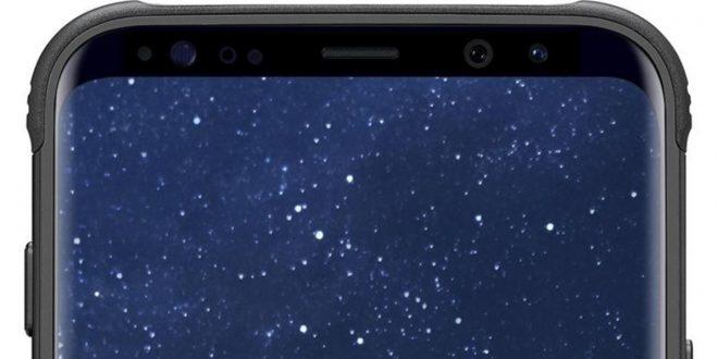 Már készül a Samsung Galaxy S9 Active is