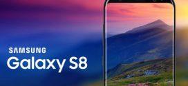 Kiszivárgott videón a Samsung Galaxy S8 és az S8+