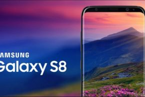 Samsung Galaxy S8 bemutató – Kövesd élőben!