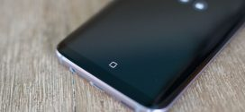 Bemutatták a Samsung Galaxy S8+ új színváltozatát