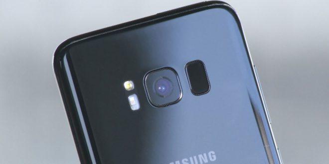 Népszerű funkciót kaphat a Galaxy S8 kamerája a következő frissítéssel