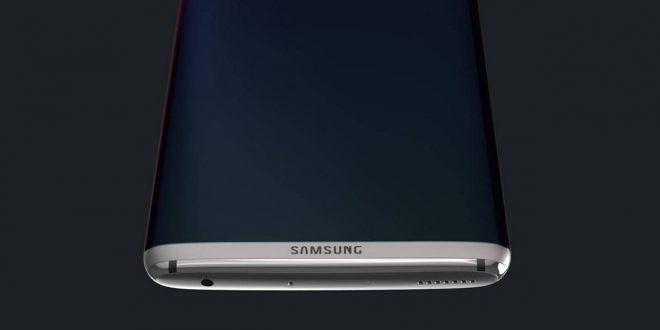 A Samsung már dolgozik a Galaxy S9-en