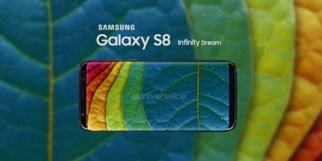 Samsung Galaxy S8 és S8+ kiszivárgott árak