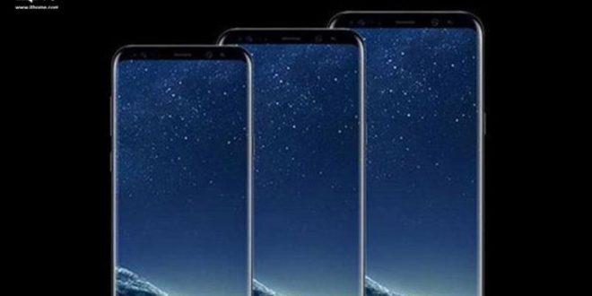 Hamarosan jöhet a Galaxy S8 Mini