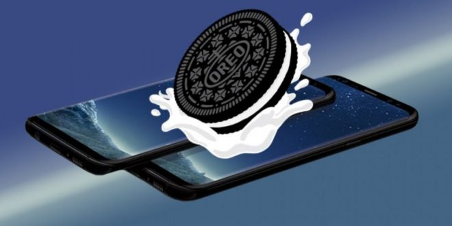 Elindult a Galaxy S8 Android 8.0 Oreo béta program