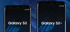 Kiderült a Galaxy S8 és S8+ pontos hazai ára
