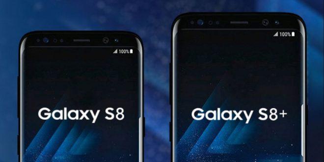 Lekörözte a Samsung Galaxy S8 az S7-et