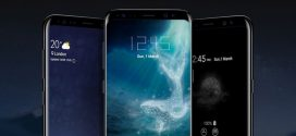 AnTuTu teszten járt a Samsung Galaxy S9+
