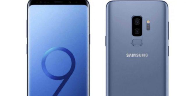 Kiderült, mikortól lehet majd megvenni a Samsung Galaxy S9-et