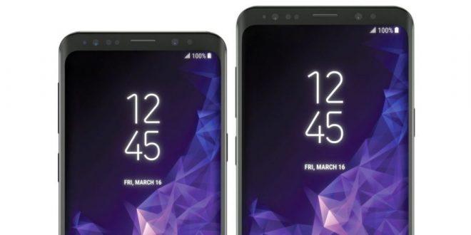 Képeken a Galaxy S9 összes színváltozata!